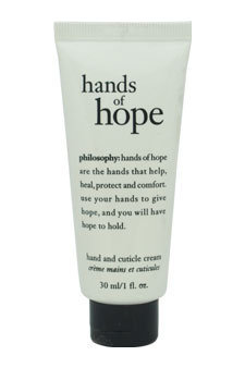Philosophy Hands of Hope Hand And Cuticle 1-ounce Cream