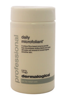 Dermalogica 6-ounce Daily Microfoliant