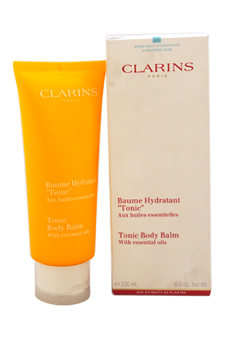 Clarins By Clarins Clarins Toning Body Balm 5511