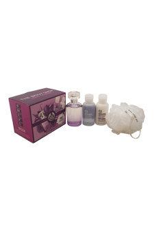 Kosmena Duftwelt The Body Shop White Musk Collection Set, 1x Eau de Toilette Vaporisateur / Sp.