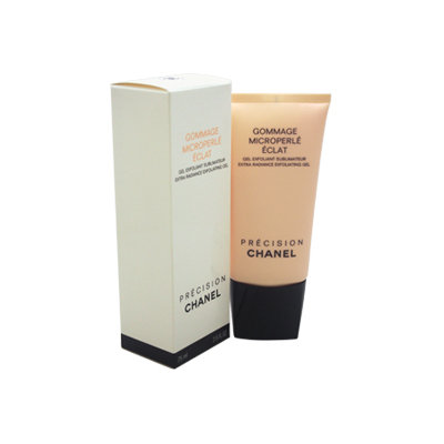 Chanel Precision Gommage Microperle Eclat Extra Radiance Exfoliating Gel