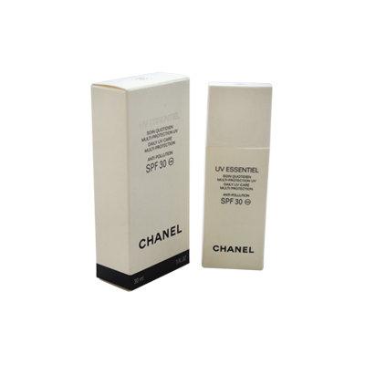 Chanel UV ESSENTIEL SPF 30 Moisturizer-NO COLOUR-One Size