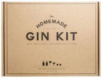 W & P Design Homemade Gin Kit