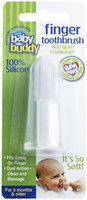 Baby BuddyA Silicone Finger Toothbrush