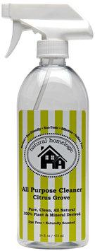 Natural HomeLogic - All-Purpose Cleaner Citrus Grove - 16 oz.