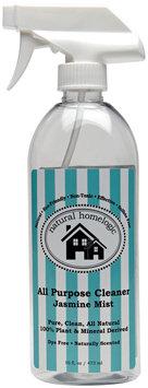 Natural HomeLogic - All Purpose Cleaner Jasmine Mist - 16 oz.