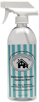 Natural HomeLogic - Bathroom Cleaner Jasmine Mist - 16 oz.