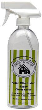 Natural Home Logic Odor Eliminator - Citrus Grove - 16 oz. Pack Of 2