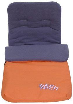 Tike Tech FM-420 Foot Muff - Orange