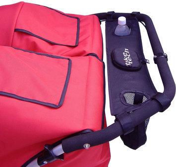 Tike Tech WBD-02 Double Stroller Water Bottle Holder