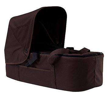 Bumbleride Carrycot for Indie Stroller - Walnut