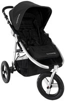 Bumbleride 2013 Indie Single Stroller - Jet Black