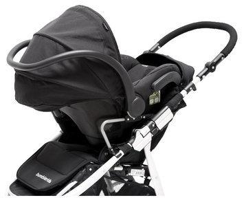 Bumbleride 2013 Indie Car Seat Adapter - Maxi Cosi/Cybex