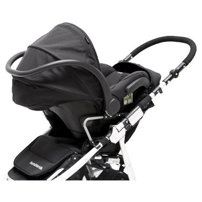 Bumbleride 2013 Indie Car Seat Adapter - Maxi Cosi/Cybex