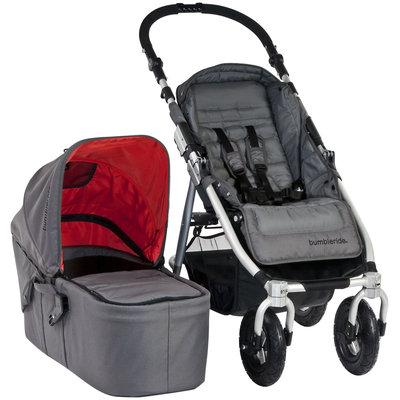 Bumbleride Indie 4 Stroller - Fog Grey - 1 ct.