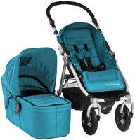 Bumbleride Indie 4 Stroller - Aquamarine - 1 ct.