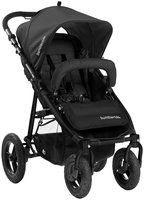 Bumbleride Indie 4 Stroller - All Black - 1 ct.