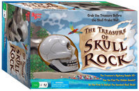 University Games Treasure Of Skull Rock