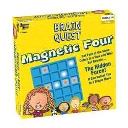 Brain Quest Brain Quest - Magnetic Four