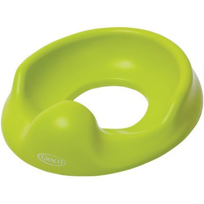Graco Soft Touch Potty Ring- Green - 1 ct.