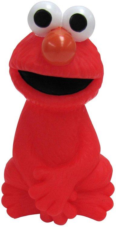 Sesame Street Safe to Potty Night Light - Red