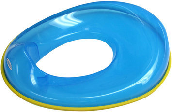 Graco Safe Start Potty Ring - Translucent - Blue - 1 ct.