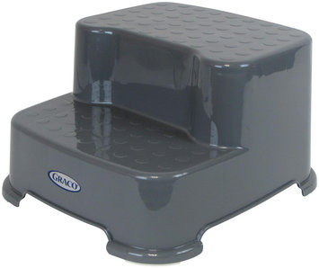 Graco Transitions Step Stool - Gray - 1 ct.