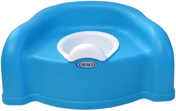 Graco Potty Chair - Blue - 1 ct.
