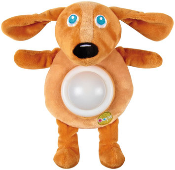 Oops My Comfort Light! Soft Night Light - Happy Dog