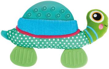 Oops My Teething Rattle Cookie Turtle - 1 ct.