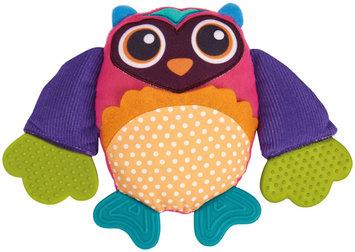 Oops My Teething Rattle Mr. Wu Owl - 1 ct.