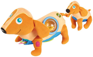 Oops My Best Friend Multi Activity Toy Happy Dog