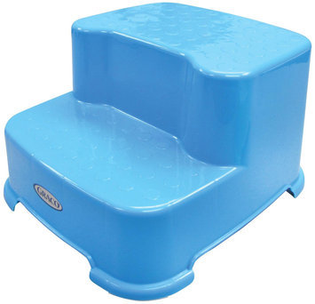 Graco Transitions Step Stool- Blue - 1 ct.