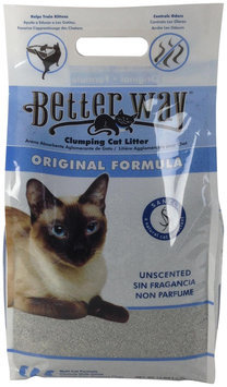 Ultra Pet Better Way Original Cat Litter