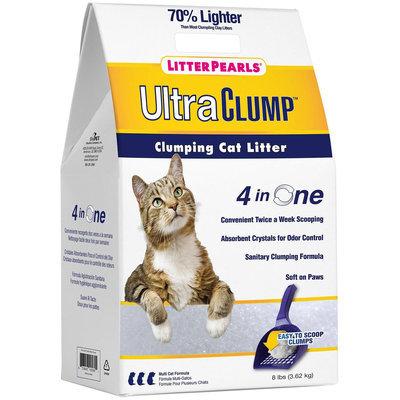 Litter Pearls Ultra Clump