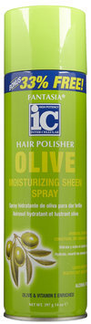 Fantasia IC Olive Oil Sheen Spray