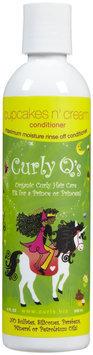 Curls Curly Q Cupcakes N'Cream Conditioner - 1 ct.