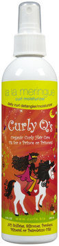 Curls Curly Q Meringue Moist Curls Detangler