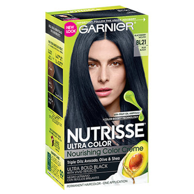 Garnier® Nutrisse® Ultra Color Nourishing Color Creme