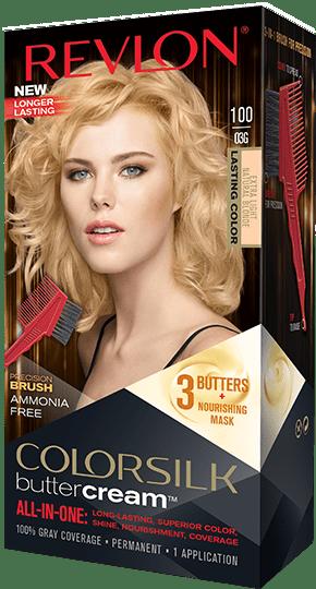 Revlon Colorsilk Buttercream Reviews 2019