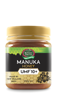 Mother Earth® UMF™ 10+ Manuka Honey