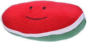 Under the Nile Veggies Watermelon Plush Toy