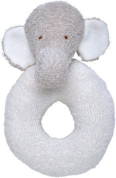 Under the Nile Nature's Nursery Elephant Ring Toy