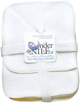 Under the Nile Year Round Basics Sherpa Wash Cloth (12 Pack)