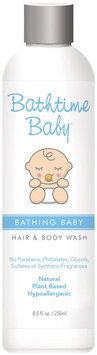 Bathtime Baby - Bathing Baby Hair & Body Wash - 8 oz.