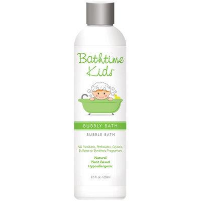 Bathtime Kids - Bubbly Bath Bubble Bath - 8 oz.