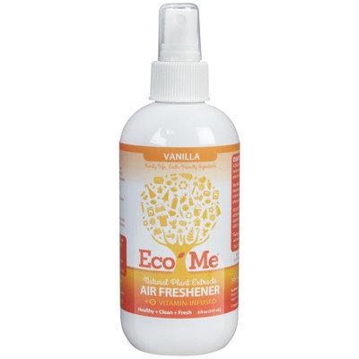 Eco-me Eco Me Air Freshener Vitamin D Plus Vanilla Scent 8 Oz Pack Of 6