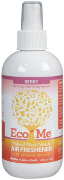 Eco-me Eco Me Air Freshener Vitamin K Plus Berry Scent 8 Oz Pack Of 6