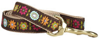 Up-country Inc Up Country Bella Floral Lead