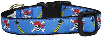 Up-country Inc Up Country Skully Adjustable Dog Collar X-Large
